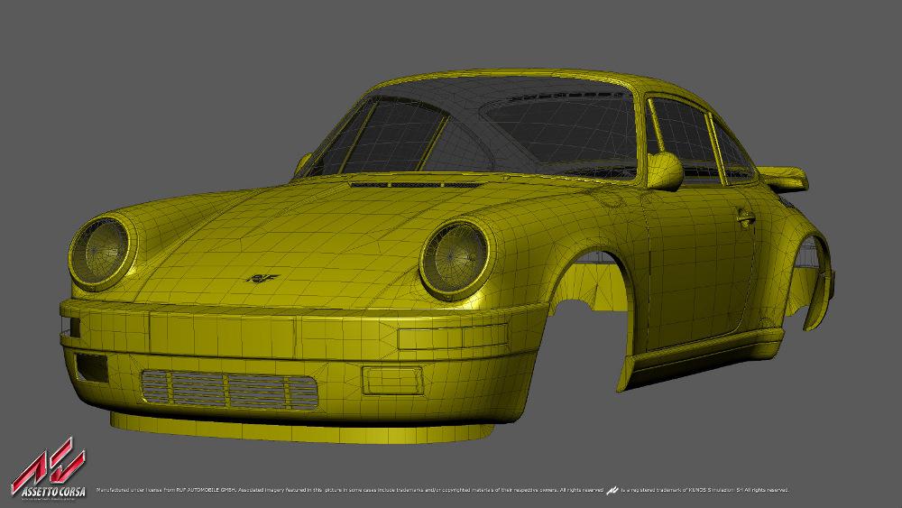 RUF-Yellowbird-Assetto-Corsa