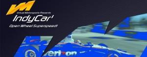 VirtualMotorsportIndyCarSeries1