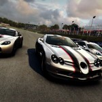 Best of British DLC released for GRID Autosport