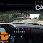 Project CARS: BMW Z4 GT3 Oulton Park Fosters Video