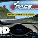 RaceRoom: Suzuka McLaren 12C GT3 Video