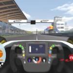 Simraceway: McLaren MP4-29 at Zandvoort