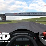Simraceway: Senna McLaren MP4/4 Video