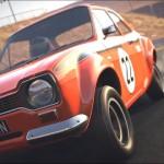 Project CARS Gamescom 2014 Ford Escort