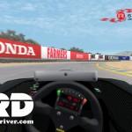 Simraceway: Sonoma Lola Formula 3 Video