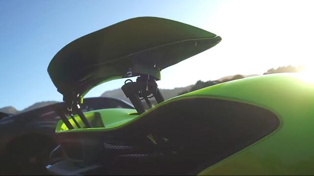 Driveclub Gamescom 2014 McLaren P1