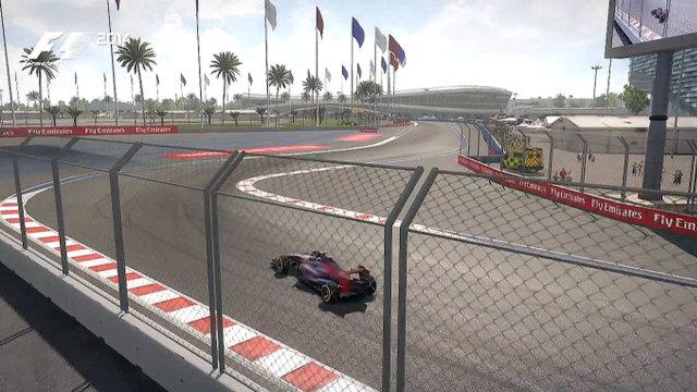 F1 2014 Sochi Kvyat 03