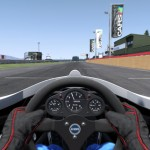 Project CARS Snetteron 200 Formula Rookie nologo
