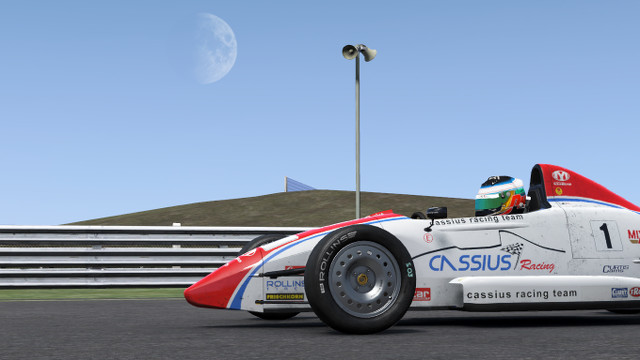 Project CARS: Formula Rookie Snetterton 200 Build 797