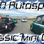 GRID Autosport: Mini Cup Video