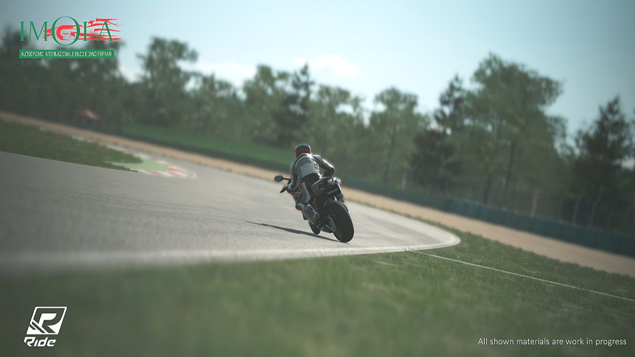 Ride Imola 03 Panigale-07 slide01 rear-ext vid Ducati 1199 Panigale Superleggera #ridevideogame