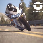 Ride Sierra Nevada 02 Aprilia RSV4 R ABS lean ridevideogame ORD onlineracedriver