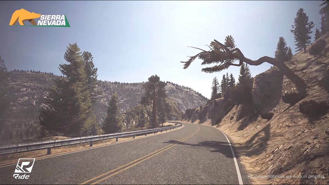 Ride Sierra Nevada Aprilia RSV4 R ABS #ridevideogame Road_01