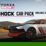 Forza Horizon 2 – G-Shock Car Pack Trailer
