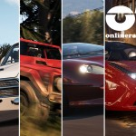 Forza Horizon 2 Top Gear Pack cars bar ORD onlineracedriver