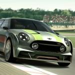 BMW creates MINI Clubman Vision Gran Turismo for GT6