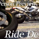 Ride PC Demo Kawasaki Ninja ZX-10R First-Person Preview a onlineracedriver ORD
