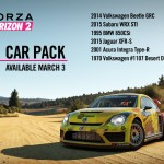 Forza Horizon 2 – Rockstar Energy Car Pack Tanner Foust Profile