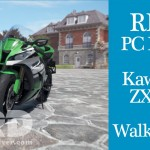 Ride: Kawasaki ZX-10R Walkaround Video