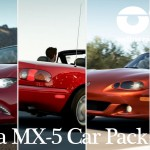 Forza Horizon 2 MX5 Car Pack onlineracedriver ORD