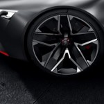 Peugeot Teases a New Super Car For Gran Turismo 6