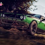 Forza Horizon 2 Furious 7 Car Gallery