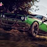 Forza Horizon 2 Furious 7 Car Gallery