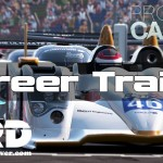 Project CARS Career Trailer onlineracedriver ORD