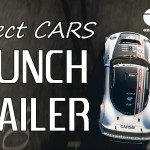 Project CARS Launch Trailer o onlineracedriver ord