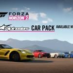 Alpinestars Car Pack Video – Forza Horizon 2
