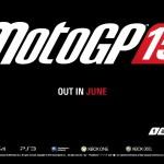 MotoGP 15 – Official Announcement Trailer