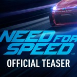 Need for Speed Teaser Trailer