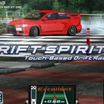 Drift Spirits Official Trailer and worldwide launch