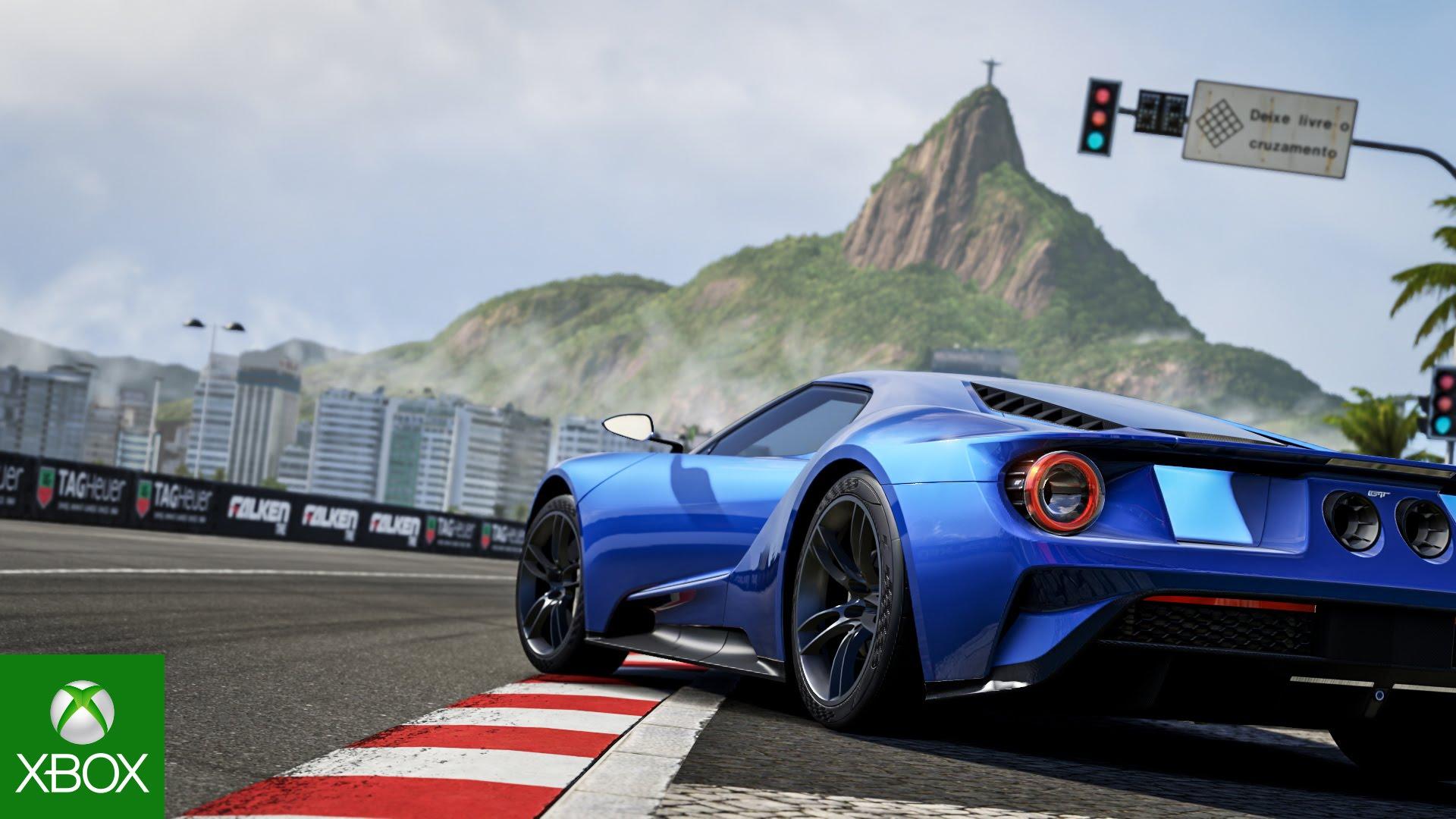 forza motorsport 6 e3 gameplay trailer onlineracedriver. Black Bedroom Furniture Sets. Home Design Ideas