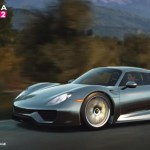 The Forza Horizon 2 Porsche Expansion Pack is out now