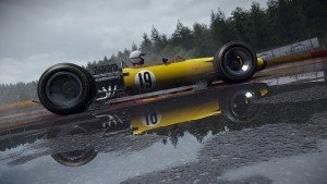 Project CARS Lotus onlineracedriver ORD