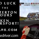 Viken Motorsport Snetterton 6 Hours TOCA Rescars ord onlineracedriver