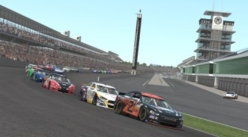 rFactor 2 will be available on Steam