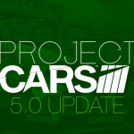 Project CARS Feature Update 5.0