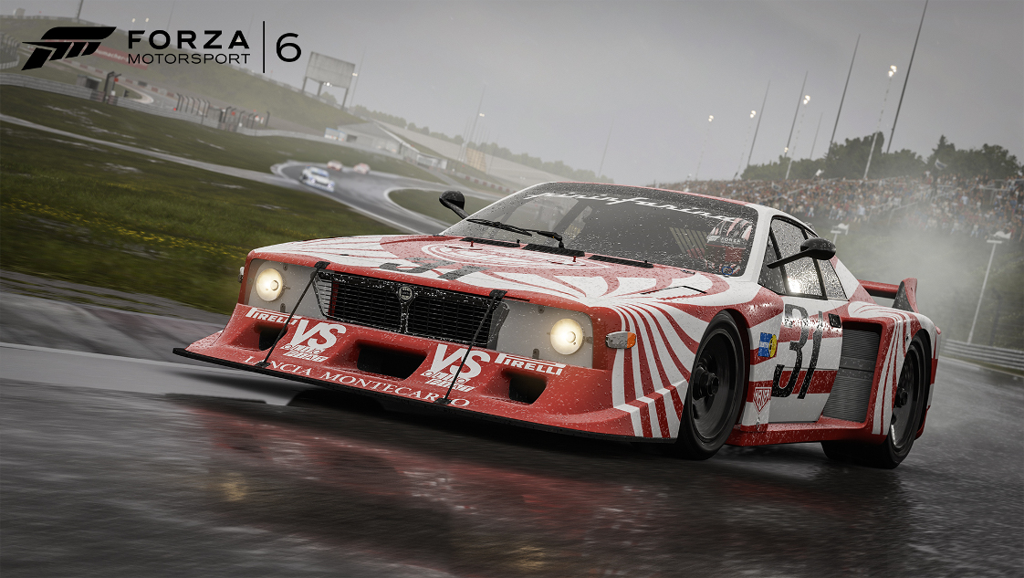 Forza Motorsport 6 Ebay Motors Car Pack Onlineracedriver