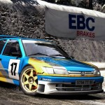 DiRT Rally Modern Masters DLC Available