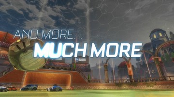 Rocket League Mutators Free Update