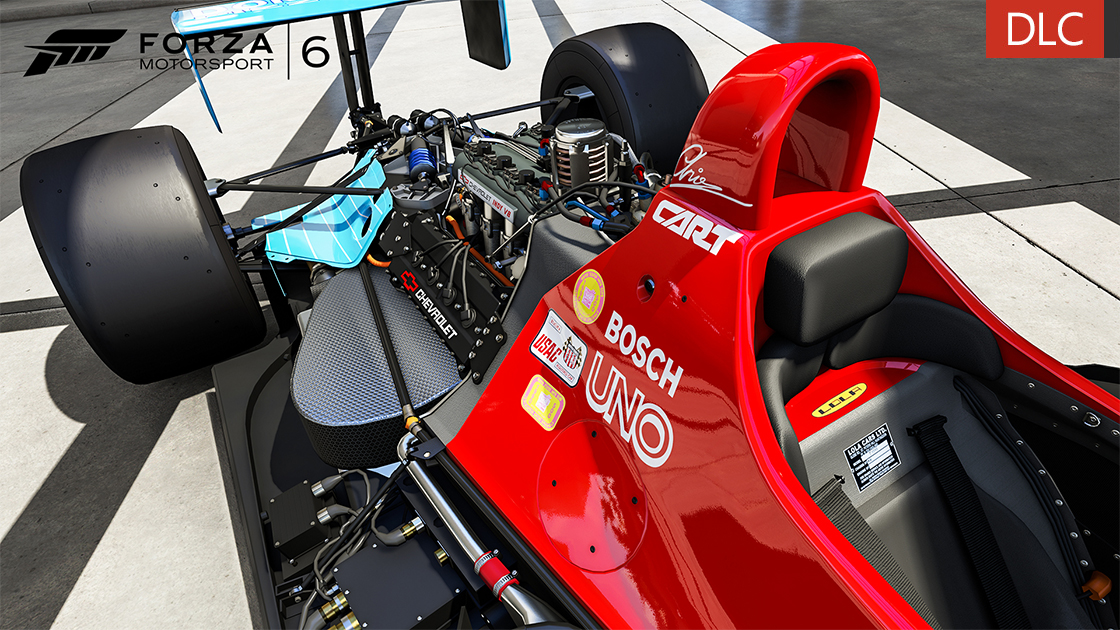 forza motorsport 6 mobil 1 car pack released. Black Bedroom Furniture Sets. Home Design Ideas