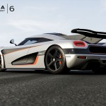 Forza Motorsport 6 Mobil 1 Car Pack Koenigsegg One:1
