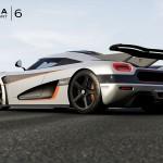 Forza Motorsport 6 Mobil 1 Car Pack Koenigsegg One:1