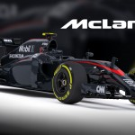 iRacing adds the McLaren-Honda MP4-30 F1 Car