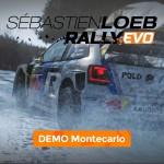 Sebastien Loeb Rally Evo PC Demo Trailer