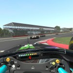 rFactor rF2 ISI Formula Masters Silverstone