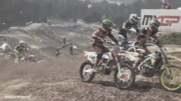 MXGP2 Action Trailer