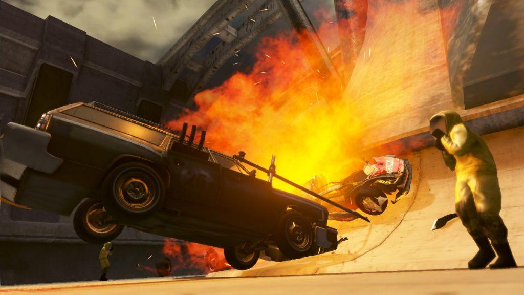 Carmageddon: Max Damage Launch & Pre-Order Details